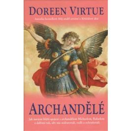 Archandělé - Doreen Virtue