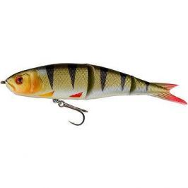 recenze Savage Gear - Soft 4Play Ready To Fish 9,5cm 8,5g Perch 3ks a informace
