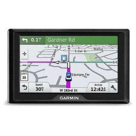 recenze Garmin Drive 51S Lifetime Europe 20 a informace