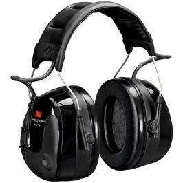 3M PELTOR ProTac III Headset Black MT13H221A