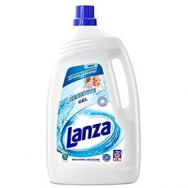 LANZA Sensitive 3,96 l (60 praní)