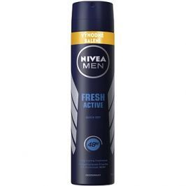 NIVEA MEN Fresh Active 200 ml
